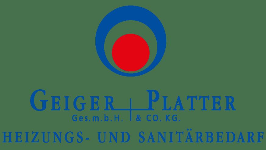 Geiger + Platter